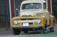 1951 Ford F-1 Pick Up View 3