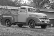 1951 Ford F-1 Pick Up View 6