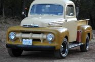 1951 Ford F-1 Pick Up View 8