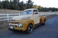 1951 Ford F-1 Pick Up View 1