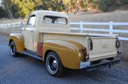 1951 Ford F-1 Pick Up View 2