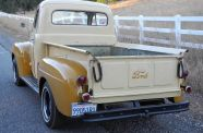 1951 Ford F-1 Pick Up View 20