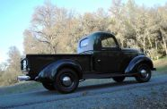 1940 Chevrolet 1/2 ton Pick Up View 9