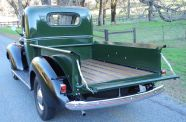 1940 Chevrolet 1/2 ton Pick Up View 11