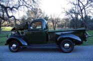 1940 Chevrolet 1/2 ton Pick Up View 23