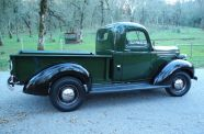 1940 Chevrolet 1/2 ton Pick Up View 42
