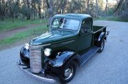 1940 Chevrolet 1/2 ton Pick Up View 26