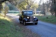 1940 Chevrolet 1/2 ton Pick Up View 2
