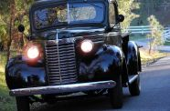 1940 Chevrolet 1/2 ton Pick Up View 47