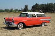 1957 Chevrolet Bel Air Nomad View 1