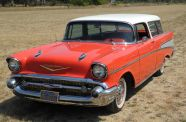 1957 Chevrolet Bel Air Nomad View 3