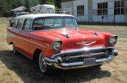 1957 Chevrolet Bel Air Nomad View 5