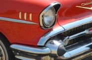 1957 Chevrolet Bel Air Nomad View 6