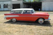 1957 Chevrolet Bel Air Nomad View 7