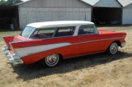 1957 Chevrolet Bel Air Nomad View 8