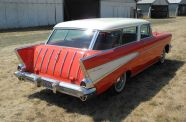 1957 Chevrolet Bel Air Nomad View 9
