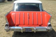 1957 Chevrolet Bel Air Nomad View 11