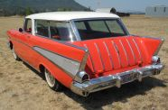 1957 Chevrolet Bel Air Nomad View 12