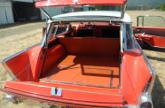 1957 Chevrolet Bel Air Nomad View 25