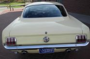 1966 Ford Mustang Fastback View 12