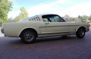 1966 Ford Mustang Fastback View 37