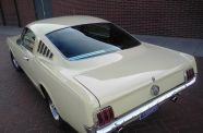 1966 Ford Mustang Fastback View 11