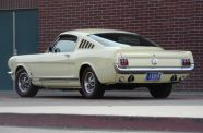 1966 Ford Mustang Fastback View 1