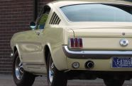 1966 Ford Mustang Fastback View 4