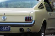 1966 Ford Mustang Fastback View 44