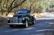 1953 Chevrolet 1/2ton Pick Up View 17