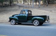 1953 Chevrolet 1/2ton Pick Up View 16