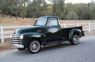 1953 Chevrolet 1/2ton Pick Up View 2