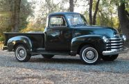1953 Chevrolet 1/2ton Pick Up View 1