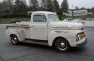 1952 Ford F-1 Pick Up, Original Paint! View 4