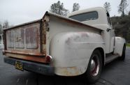 1952 Ford F-1 Pick Up, Original Paint! View 6