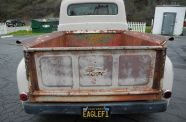 1952 Ford F-1 Pick Up, Original Paint! View 7
