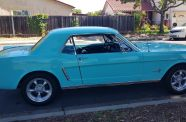 1965 Ford Mustang Coupe View 6