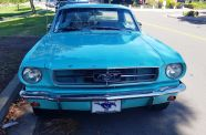 1965 Ford Mustang Coupe View 3